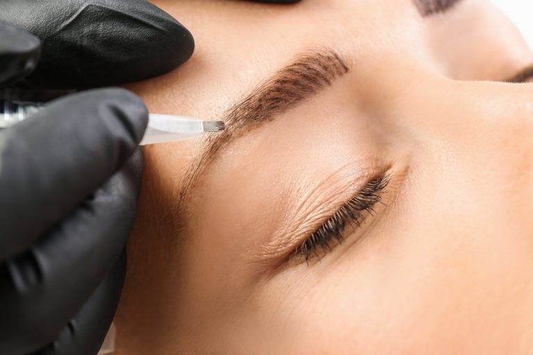How Microblading Can Help You?