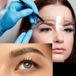 Basic Eyelash Extensions Training
