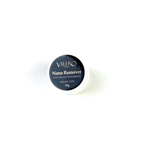 Nano Remover Cream Type