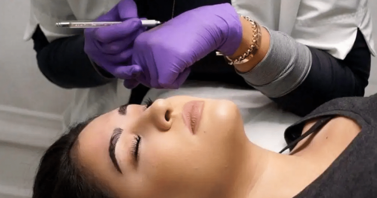 Microblading – improve the appearance of natural brows